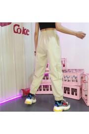 Harajuku style pocket tooling pants - My look - $19.99