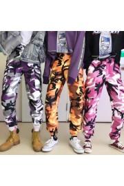 Harajuku versatile multicolor camouflage - Moj look - $25.99  ~ 165,10kn
