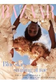Harpers Bazaar UK May 2018 Cover - My photos -