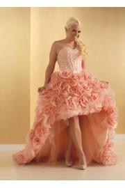 Hi-low gown (NCMd) - My look -