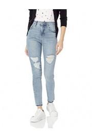 Jessica Simpson Women's Infinite High Rise Slim Straight Leg Jean - Moj look - $19.99  ~ 126,99kn