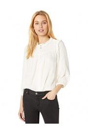 Jessica Simpson Women's Iris Smocked Yoke Top - Mi look - $16.63  ~ 14.28€