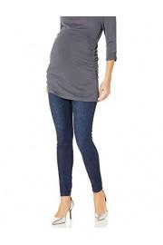 Jessica Simpson Women's Maternity Full Length Secret Fit Belly Skinny Leg Jegging - Myファッションスナップ - $34.98  ~ ¥3,937