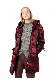 Jessica Simpson Women's Nylon Fashion Puffer Jacket - Myファッションスナップ - $84.86  ~ ¥9,551