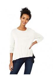 Jessica Simpson Women's Wendi Blouson Knit Top - Moj look - $16.23  ~ 103,10kn