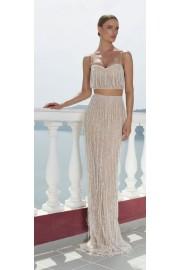Julie Vino Santorini Collection - My look -
