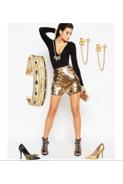 Just Gold - My look -