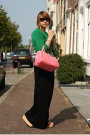 Candy bag - Moj look -