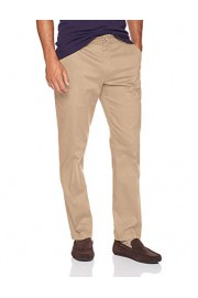 LEE Men's Performance Series Tri-Flex No Iron Relaxed Fit Pant - My look - $19.99