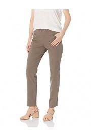 LEE Women's Sculpting Slim Fit Slim Leg Pull-On Pant - My look - $15.26
