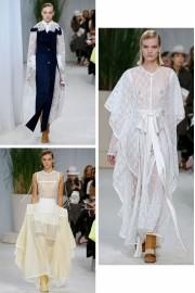 LOEWE - ファッションショー -