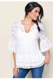 Lace blouse (Venus) - My look - $32.99