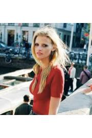 Lara Stone - My look -