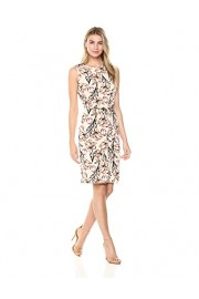 Lark & Ro Women's Twist Front Dress - My look - $45.00