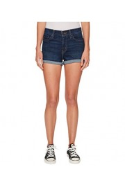 Levi's Womens High-Rise Shorts Blue Forest 34 - O meu olhar - $34.95  ~ 30.02€