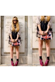London Street Style - My look - 500,00kn  ~ $78.71