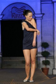 Maja Hrastinski - Transforma - Catwalk -