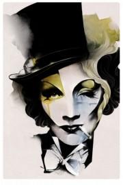 Marlene Dietrich2 - Moje fotografije -