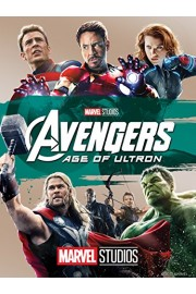 Marvel's The Avengers: Age Of Ultron (Theatrical) - My look - $14.99