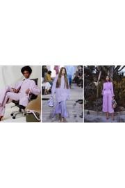 Millennial Purple - Mie foto -
