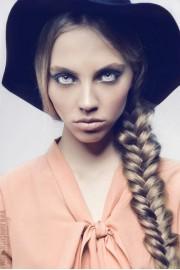 Model - Mie foto -