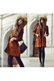Winter - Mi look -