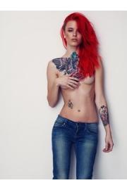 Model - Moje fotografije -