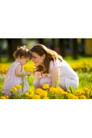 Mother & Child Picture - フォトアルバム -
