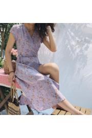 One-piece dress romantic pastoral small - Mój wygląd - $27.99  ~ 24.04€