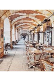 PLACE DES VOGES Paris photo - Moje fotografie -