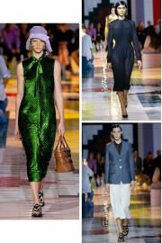 PRADA - ファッションショー -