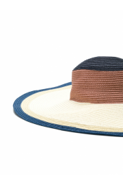 PS BY PAUL SMITH wide-brim sun hat - My look - $150.00