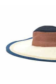 PS BY PAUL SMITH wide-brim sun hat - Mi look - $150.00  ~ 128.83€