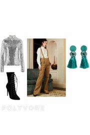 Polyvore Sets No 4 - My look -