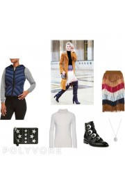 Polyvore Sets No 6 - My look -