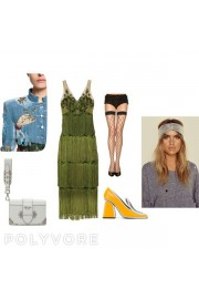 Polyvore sets No 3 - My look -