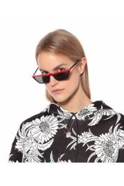 Prada Sunglasses - Moj look -