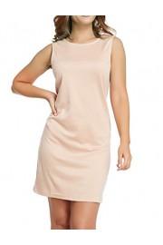 Pretty Casual Sleeveless Dress | Stylish and Trendy Designs - Mi look - $23.99  ~ 20.60€