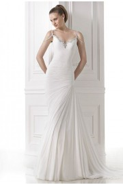 Pronovlas Wedding Dress - My look -