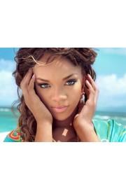 Rihanna (Beach) - Mój wygląd -