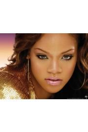 Rihanna (Gold Top) - Mój wygląd -