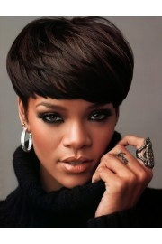 Rihanna (Turtleneck) - Mój wygląd -