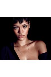 Rihanna in Black - Mój wygląd -