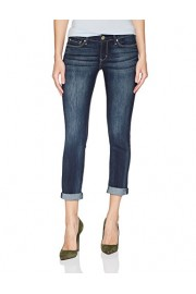 Signature by Levi Strauss & Co. Gold Label Women's Boyfriend Jeans - My look - $39.99