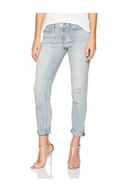 Signature by Levi Strauss & Co. Gold Label Women's Boyfriend - My look - $31.98