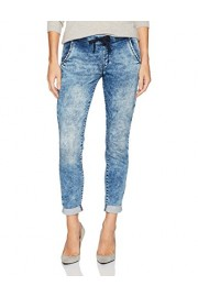 Signature by Levi Strauss & Co. Gold Label Women's Low Rise Jogger, Jasmine, 5 - My look - $23.00