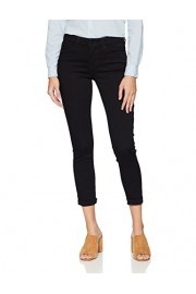 Signature by Levi Strauss & Co. Gold Label Women's Mid Rise Skinny Cuffed Jeans - My look - $21.09