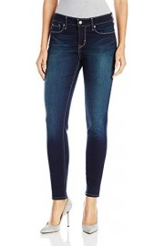 Signature by Levi Strauss & Co. Gold Label Women's Modern Skinny Jeans (4 Medium, Flawless) - O meu olhar - $35.30  ~ 30.32€