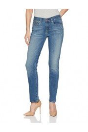 Signature by Levi Strauss & Co. Gold Label Women's Modern Slim Jeans - My look - $19.99