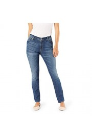 Signature by Levi Strauss & Co. Gold Label Women's Modern Straight Jeans - My look - $12.62